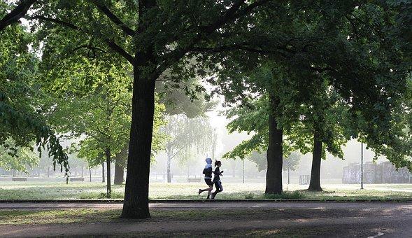 Bieganie jednym z najpopularniejszych sportów